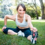 How to Develop a Fitness Program